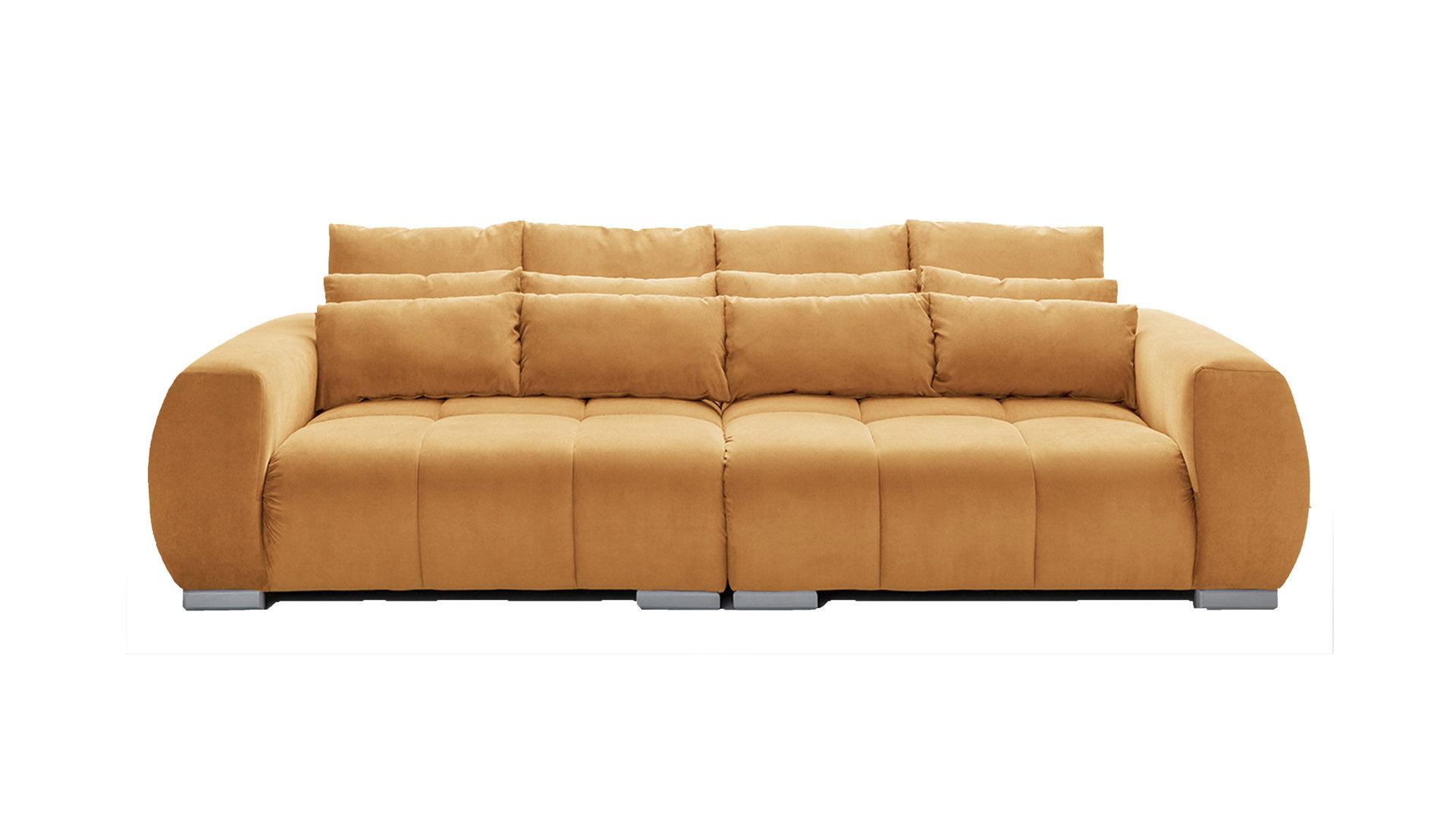 Möbel Hermes , Markenshops, Wohnzimmer, KAWOO, KAWOO Bigsofa Escape ...