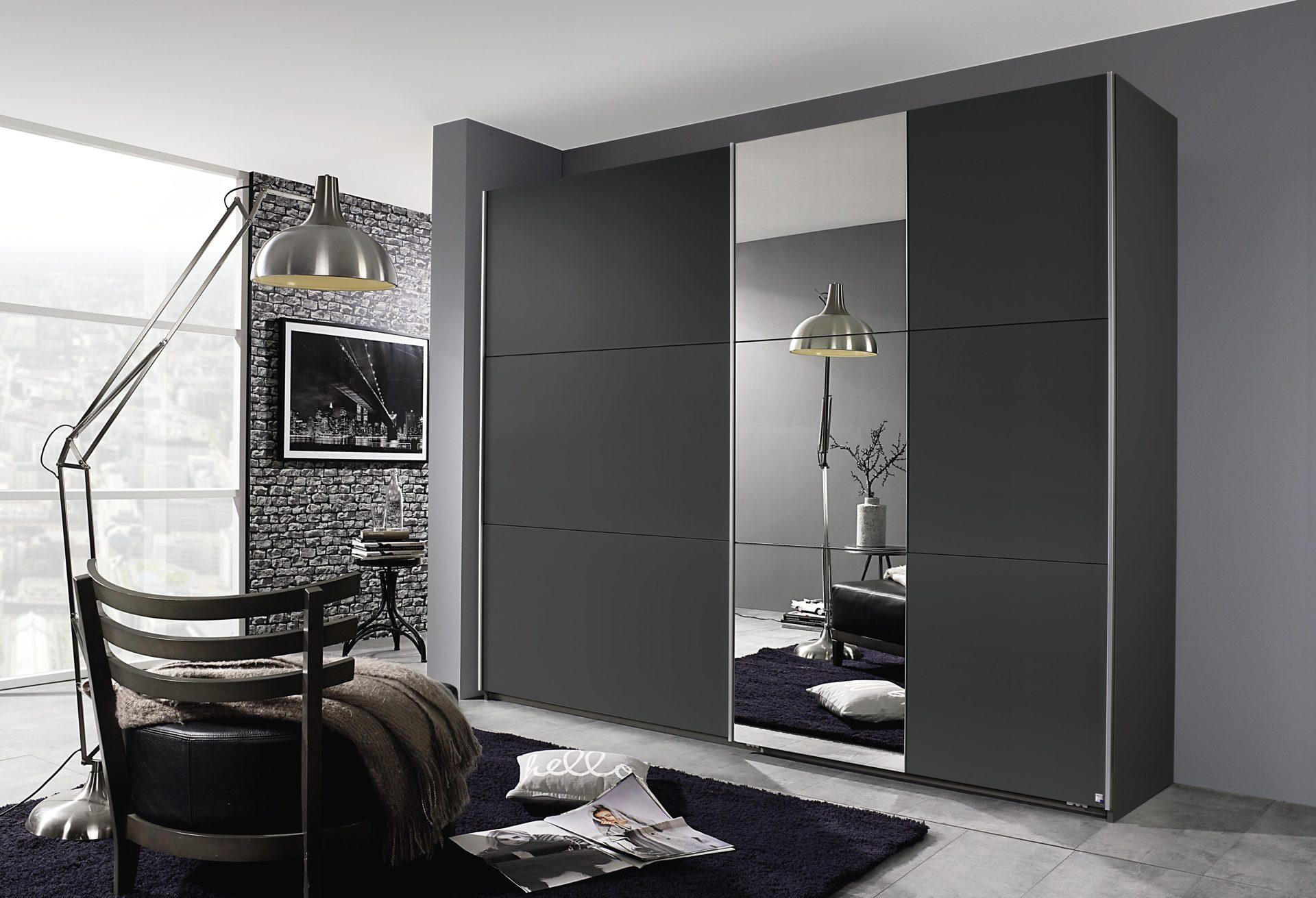 Möbel Hermes , Räume, Schlafzimmer, Kleiderschränke ...