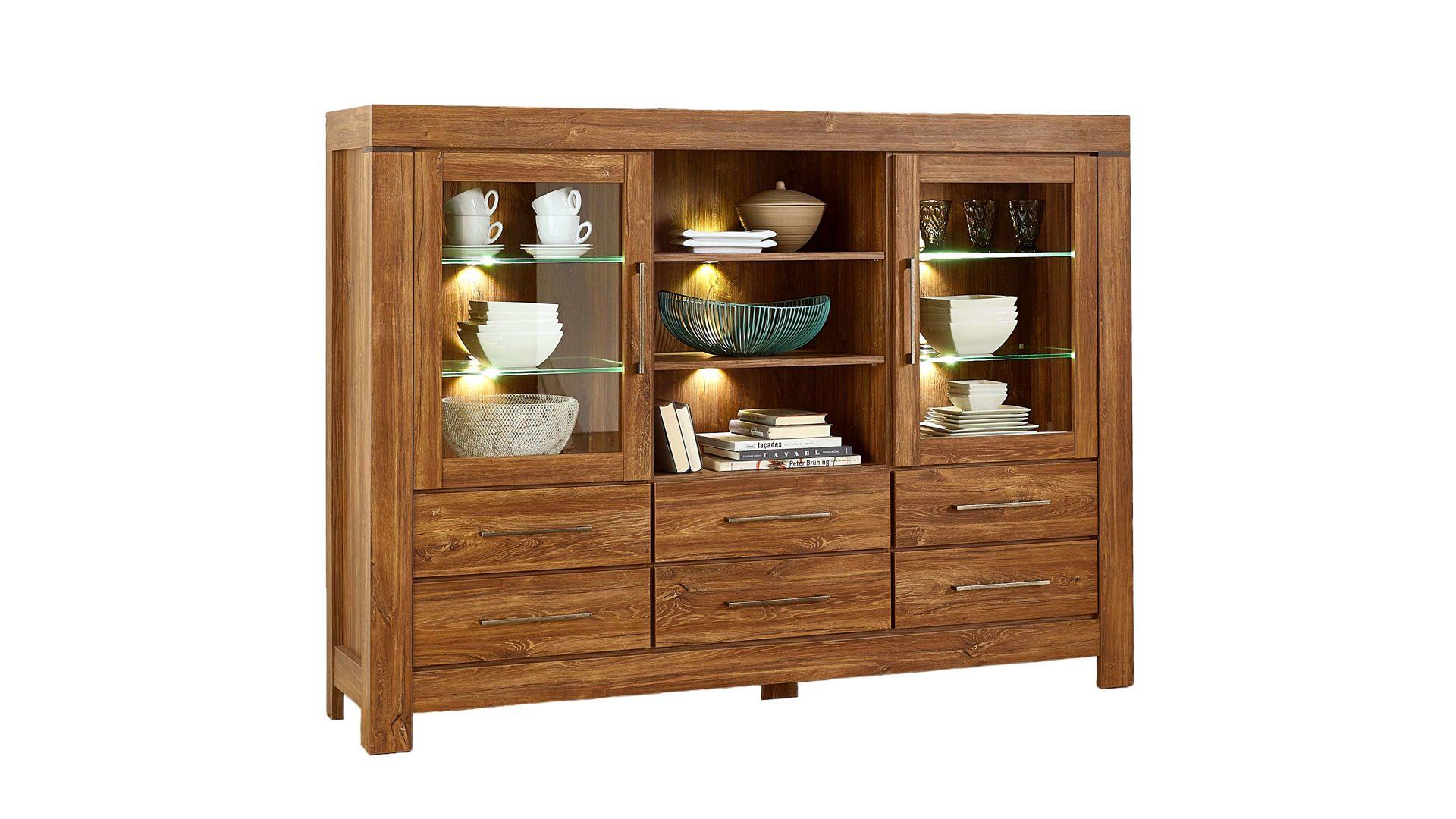 Möbel Hermes , Markenshops, Schlafzimmer, Highboard, Highboard bzw ...