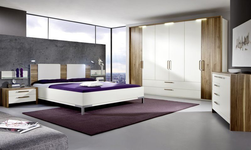 Möbel Hermes , Ausstellungsstücke, Schlafzimmer, Schlafzimmer, Lack ...