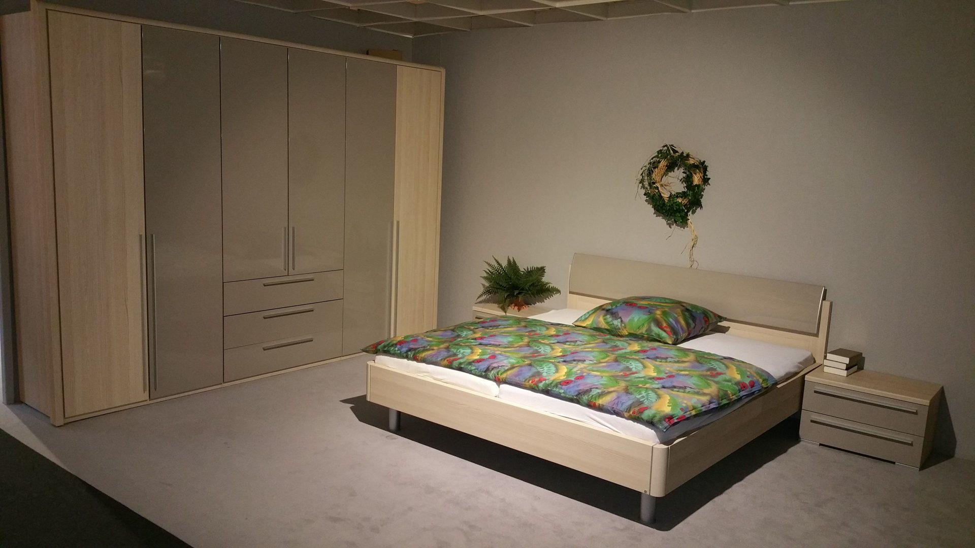 Möbel Hermes , Räume, Schlafzimmer, Komplettzimmer, Schlafzimmer ...
