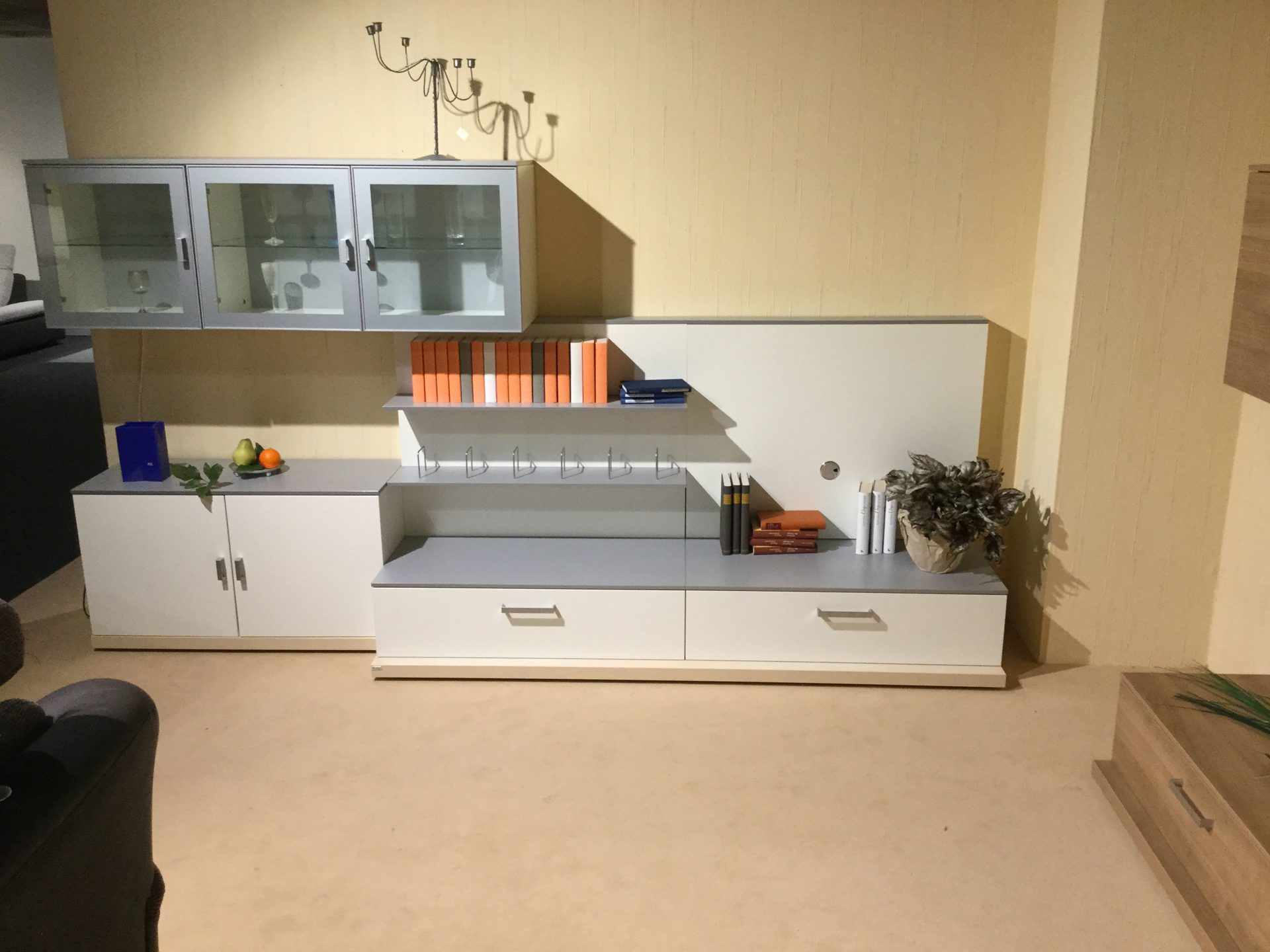 Wohnzimmer Cremeweiss ~ Myhausdesign.co