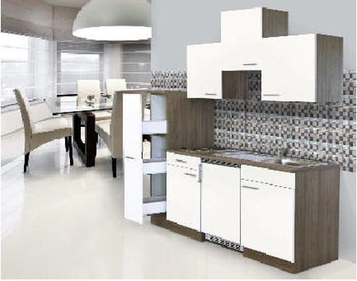 Möbel Hermes Singlküche Küchenzeile Interliving Einbauküche