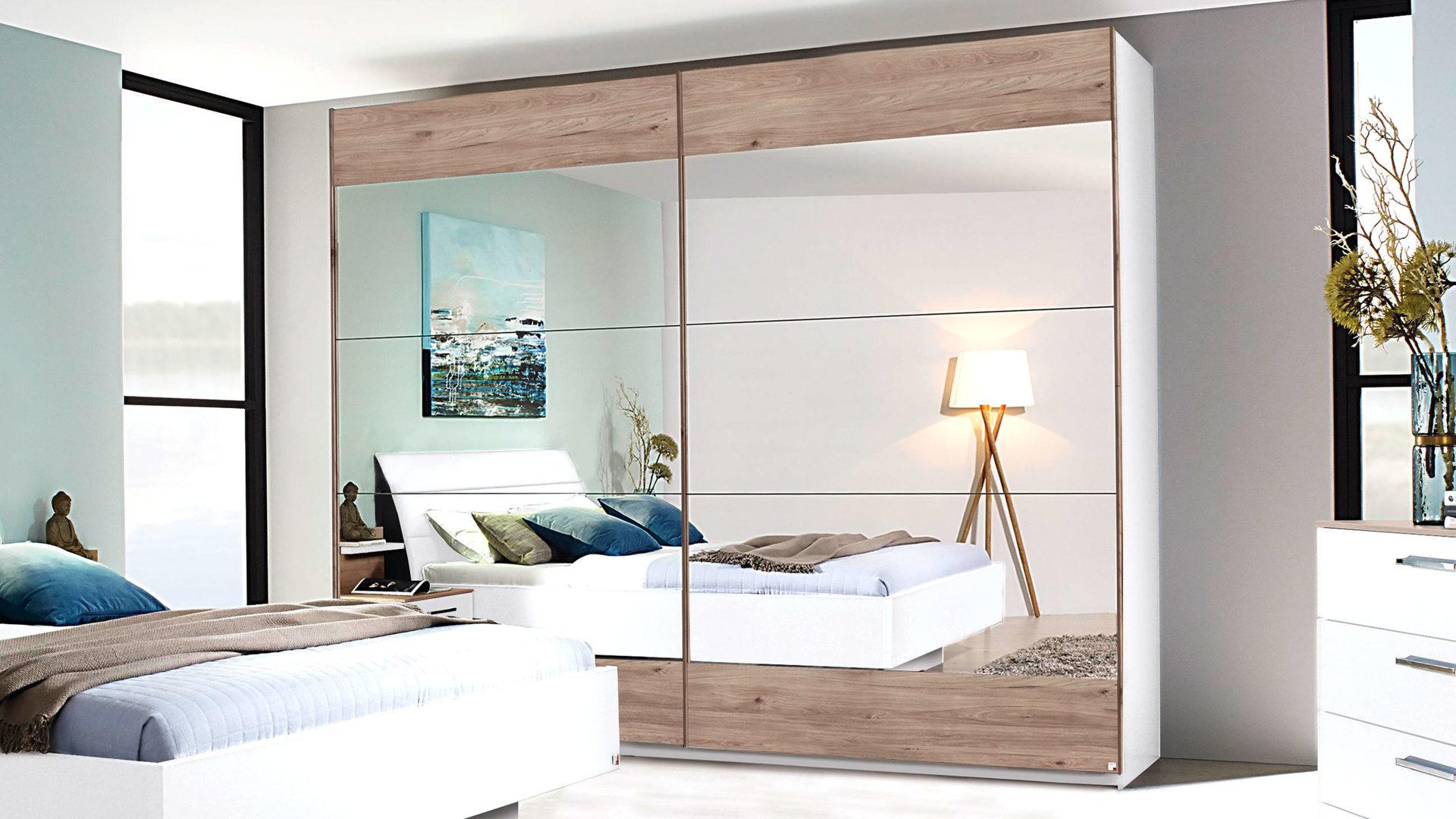 Möbel Hermes Räume Schlafzimmer Kleiderschränke Rauch